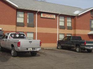 東聖路易斯伊克諾汽車旅館(Econo Inn - East Saint Louis)