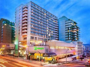 温哥華中心百老匯假日酒店(Holiday Inn Vancouver Centre)