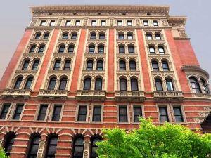費城市中心萬豪酒店(Philadelphia Marriott Downtown)