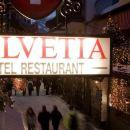 赫爾維蒂酒店(Hotel Helvetia)