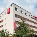 漢堡機場宜必思酒店(Ibis Hotel Hamburg Airport)