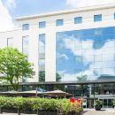 盧森堡中心諾富特酒店(Novotel Luxembourg Centre)