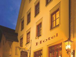 佐姆·黑徹霍騰阿爾特斯塔特酒店(Altstadt-Hotel Zum Hechten)