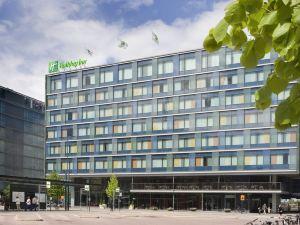 赫爾辛基市中心假日酒店(Holiday Inn Helsinki City Centre)