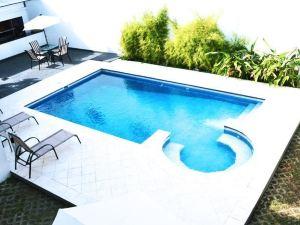 潘塔納爾酒店(Pantanal Inn Hotel)