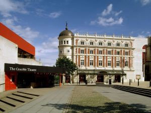 謝菲爾德皇家維多利亞假日酒店(Holiday Inn Royal Victoria Sheffield)