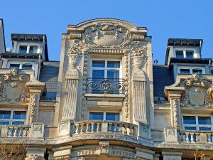 巴黎里昂車站巴士底假日酒店(Holiday Inn Paris Gare de Lyon Bastille)