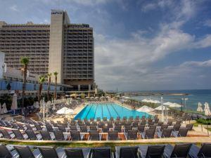 特拉維夫希爾頓酒店(Hilton Tel Aviv Hotel)