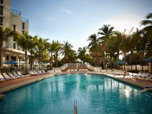 邁阿密海灘/海濱凱迪拉克萬怡酒店(Courtyard by Marriott Cadillac Miami Beach/Oceanfront)
