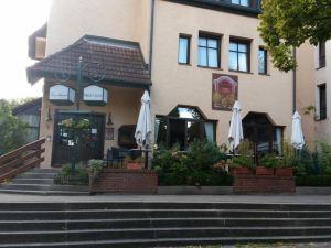 特勞博酒店(Hotel Zur Traube)