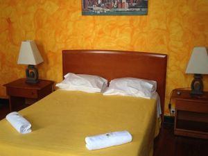 阿爾加維旅館(Well'Come! to Algarve Hostel)