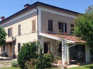 摩德納鄉村住宿加早餐旅館(Country Rooms Modena)