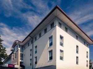 美爵薩爾茨堡城市酒店(Hotel Mercure Salzburg City)