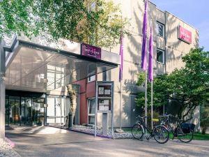 亞琛歐羅巴廣場美爵酒店(Mercure Hotel Aachen Europaplatz)