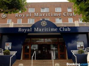 皇家海軍俱樂部酒店
