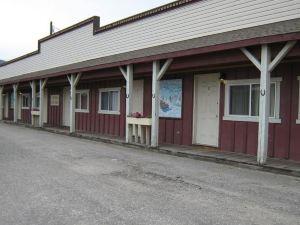 邊疆汽車旅館(Frontier Motel)