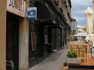 薩格勒布公寓酒店(Zagreb Apartments)
