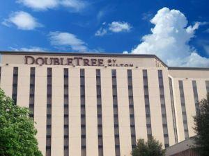 達拉斯商業街逸林酒店(DoubleTree by Hilton Dallas Near the Galleria)