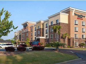 哥倫比亞東南/福特杰克遜萬豪唐普雷斯酒店.(TownePlace Suites Columbia Southeast / Fort Jackson)