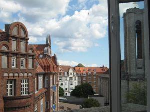 奧胡斯住宿加早餐旅館(Guesthouse Aarhus)