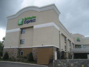 納什維爾W-I40智選假日酒店(Holiday Inn Express Nashville W I40/Whitebridge Rd)