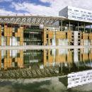 里昂康弗倫斯宜必思快捷酒店(Ibis Budget Lyon Confluence)