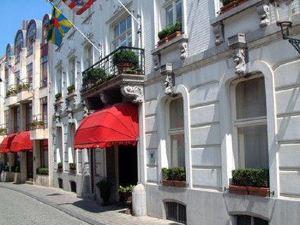 合歡酒店(Hotel Acacia)