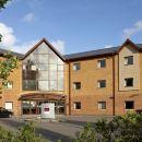YHA加帝夫中心青年旅館(YHA Cardiff Central Hostel)