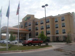 西北海洋世界智選假日酒店(Holiday Inn Express Northwest Near Sea World)