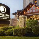 逸林小屋度假村(Doubletree Fallsview Resort & Spa by Hilton Niagara Falls)