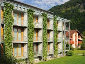 因特拉肯阿托斯酒店(Hotel Artos Interlaken)
