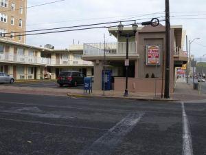 埃爾多拉多汽車旅館(Eldorado Motor Inn)