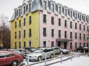 科策布最佳公寓(Best Apartments-Kotzebue)