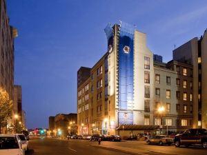 波士頓市區希爾頓逸林酒店(DoubleTree by Hilton Hotel Boston - Downtown)
