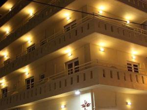 克洛諾斯酒店(Kronos Hotel)