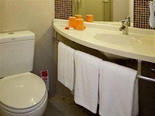 芭堤雅宜必思酒店(Ibis Pattaya)家庭房