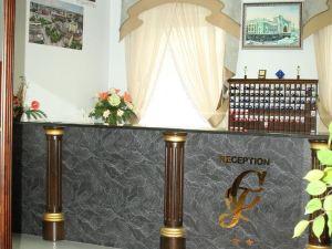 謝韋爾納亞酒店(Severnaya Hotel)