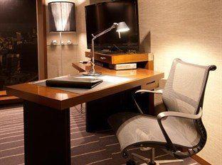 格蘭比亞大酒店(Hotel Granvia Osaka)格蘭比亞樓層格蘭比亞房