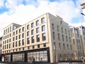 愛丁堡中心南橋 - 皇家大道宜必思酒店(Ibis Edinburgh Centre South Bridge – Royal Mile)