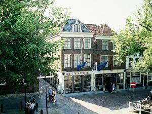代爾夫特貝斯特韋斯特酒店(Best Western Museumhotels Delft)
