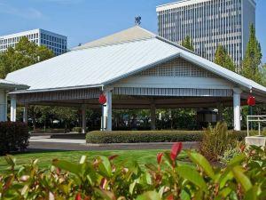 波特蘭希爾頓逸林酒店(DoubleTree by Hilton Portland)