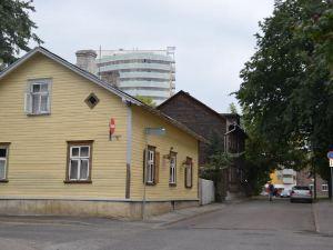 瑪塔塔林賓館(Marta Guesthouse Tallinn)