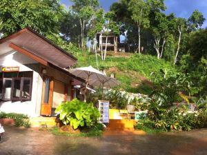 拜縣花園度假村(Chang Pai Garden Pai)