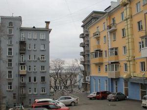 波斯特斯克伊福爾斯特公寓(Vlstay Apartament na Posietskoy)