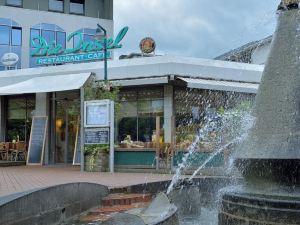波恩因賽爾高級酒店(Insel Hotel Bonn - Superior)