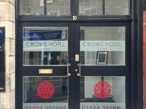 克羅茲酒店(Crows Hotel)