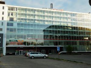 瑟萬科特阿伊達公寓(Apartment Suvekorter Aida)