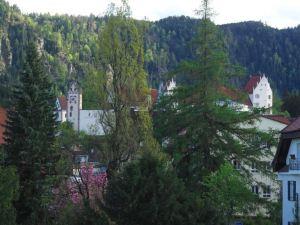 沙伊貝爾福森公寓酒店(Apartment Scheibel Füssen)