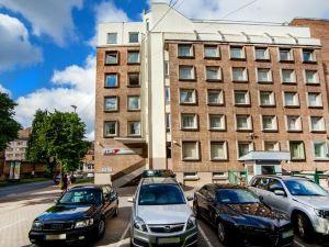 迪亞酒店(Hotel TIA)