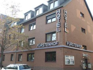 宮廷酒店(Hotel Fürstenhof)